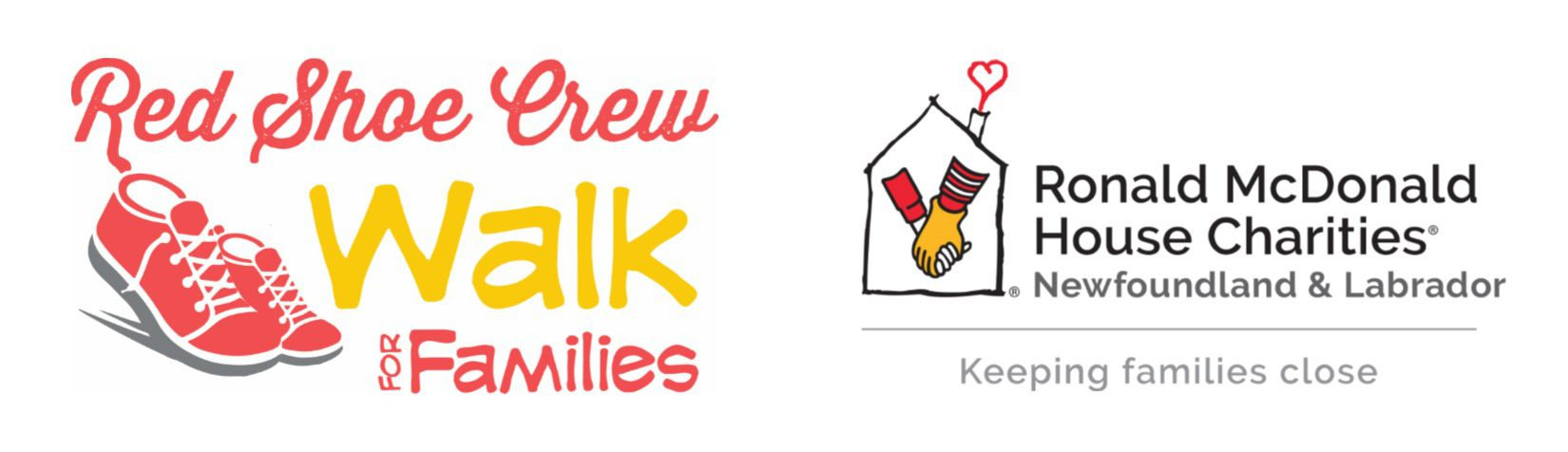 Red Shoe Crew – Walk for Families